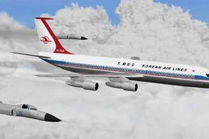 Sự thật vụ Liên Xô bắn hạ máy bay chở khách Hàn Quốc