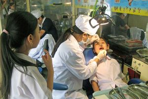 Học sinh, sinh viên hưởng lợi gì khi tham gia bảo hiểm y tế?