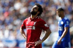 Salah tịt ngòi, Liverpool vẫn có trận thắng thứ tư liên tiếp