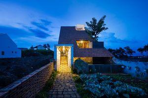 Khám phá ngôi nhà cấp 4 vạn người mê ở Lâm Đồng