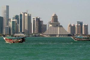 Bất ngờ Saudi Arabia toan tính đào kênh biến Qatar thành một hòn đảo