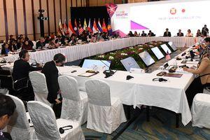 Châu Á - Thái Bình Dương tăng tốc hoàn thiện RCEP