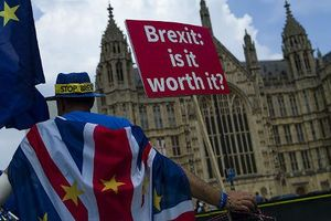 Brexit : Viễn cảnh nước Anh thiếu hụt từ nhu yếu phẩm đến lao động