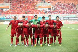 Olympic Việt Nam, hãy tự hào và nắm chặt tay nhau!