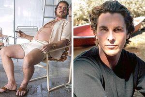 Những màn biến hóa ngoại hình chóng mặt của diễn viên Hollywood