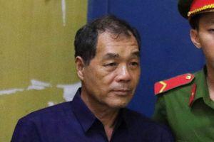 Đại gia Trầm Bê chấp nhận án tù bốn năm