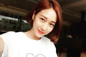 Bắt được hoa cưới của Kim Tae Hee, nữ diễn viên 'Lại là Oh Hae Young' lên xe hoa