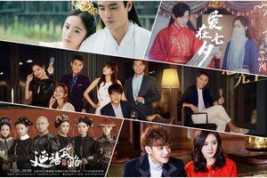 Top 5 phim Trung có lượt xem cao nhất từ đầu năm đến nay: 'Diên Hi công lược' vẫn chưa phải cao nhất