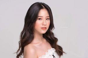 Các Hoa khôi sinh viên ở Hoa hậu Việt Nam đẹp sắc sảo với đầm dạ hội