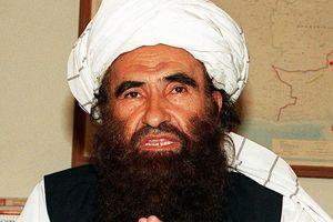 Taliban thông tin, cha đẻ của mạng lưới Haqqani qua đời