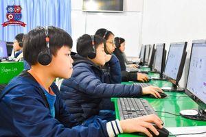 Siết quản lý các trung tâm ngoại ngữ, tin học