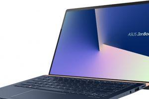 ASUS công bố thế hệ ZenBook mới nhỏ gọn nhất thế giới tại IFA 2018