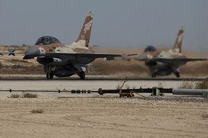 Israel ám chỉ có thể tấn công tên lửa Iran triển khai tại Iraq