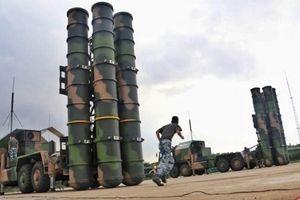 Trung Quốc triển khai tên lửa phòng không chiến lược mới ở Zimbabwe