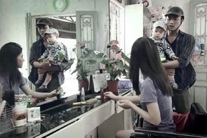 'Quỳnh búp bê' tập 8: Hé lộ quá khứ ê chề của Cảnh đại ca