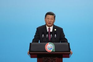 Trung Quốc cấp thêm 60 tỉ USD cho châu Phi và nỗi lo 'bẫy nợ'