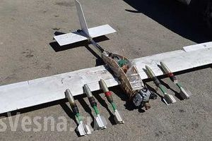 Thánh chiến Syria tấn công quân chính phủ bằng UAV tại Idlib, kỷ nguyên khủng bố bằng công nghệ cao bắt đầu