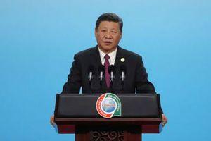 Trung Quốc cam kết 'rót' thêm 60 tỉ USD cho châu Phi
