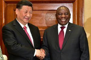 Trung Quốc viện trợ 60 tỷ đô cho châu Phi, cam kết không có 'ràng buộc'