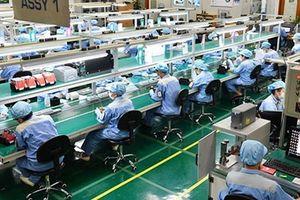 Hà Nội thu hút đầu tư FDI lớn nhất nước với 5.101,8 triệu USD