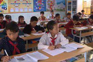Lai Châu: Chuẩn bị tốt nhất cho năm học mới