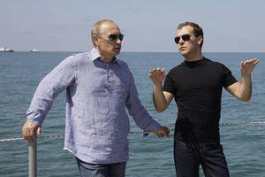 Vì sao Tổng thống Putin chọn Sochi đón tiếp Tổng Bí thư Nguyễn Phú Trọng?