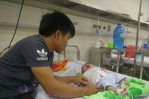 LD18108: 'Dù chỉ còn một tia hy vọng tôi cũng phải cứu lấy con'