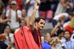 Bị loại sốc, Federer lỡ hẹn Djokovic ở tứ kết Mỹ mở rộng