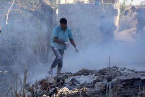 'Chảo lửa' Idlib, Syria nóng lên từng ngày, LHQ vội vàng họp khẩn