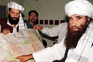 'Cái chết êm ái' của thủ lĩnh mạng lưới Haqqani