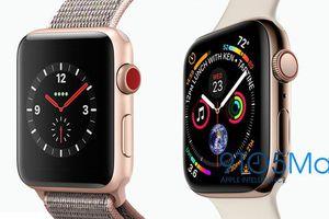 Điểm danh những chức năng đặc biệt trên Apple Watch thế hệ mới