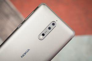 Xuất hiện smartphone nghi là Nokia 9 với kết cấu camera kỳ cục