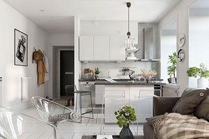 Tham khảo 5 mẫu căn hộ chung cư phổ biến nhất năm 2018