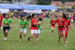 Thay đổi cuộc sống của trẻ em bằng thể thao