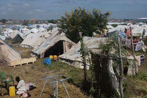Liên hợp quốc tổ chức tái định cư cho hàng nghìn người tị nạn Nam Sudan