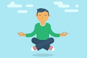 Điều gì xảy ra khi thiền: 3 lợi ích sức khỏe ngạc nhiên