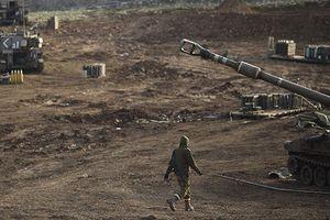 Truyền thông Iran cáo buộc Israel gia tăng không kích Syria
