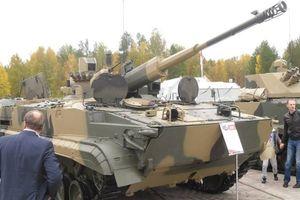 Nga bất ngờ đem vũ khí diệt tên lửa hành trình Tomahawk tới Syria