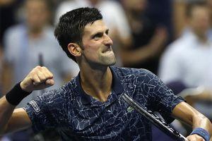 Hạ Millman, Djokovic thẳng tiến bán kết Mỹ mở rộng