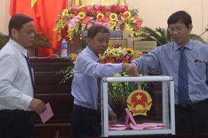 Phó ban Kinh tế - Ngân sách HĐND TP Đà Nẵng xin thôi việc