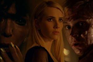 'American Horror Story: Apocalypse' tung trailer chính thức - Ngày tận thế vẫn chưa phải điều tệ nhất!