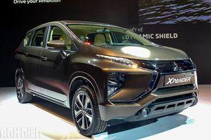 Mitsubishi Xpander giảm giá 30 triệu đồng trước khi đến tay khách Việt