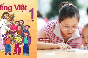 Chữ ô vuông và cách đánh vần Tiếng Việt chuẩn có gì khác nhau?