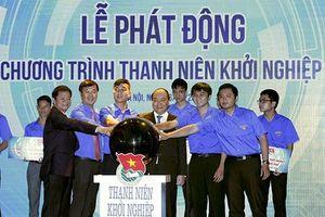 Việt Nam đứng đầu về tinh thần khởi nghiệp