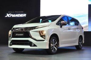 Bảng giá ô tô Mitsubishi tháng 9/2018: 'Tân binh' Xpander bất ngờ giảm giá 30 triệu đồng