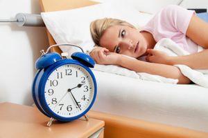 Thiếu ngủ dưới 6 giờ, tăng nguy cơ mắc tiểu đường loại 2