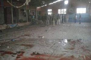 Afghanistan: Đánh bom câu lạc bộ đấu vật, hàng chục người thương vong