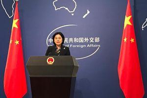 Trung Quốc hy vọng Thượng đỉnh liên Triều sắp tới đạt kết quả tích cực