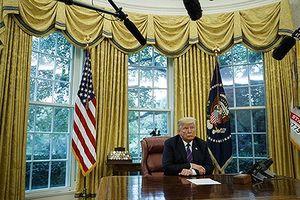 Hàm ý của ông Trump khi 'pha trộn' chính sách đối ngoại và kinh tế