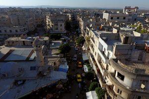 Phản ứng về bằng chứng hóa học tại Idlib: Mỹ sẵn sàng hành động